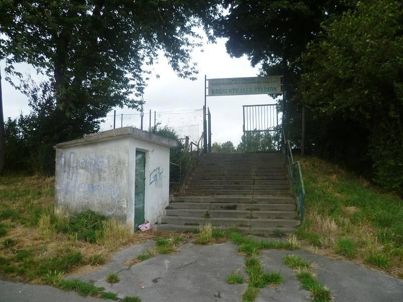 Kobbenthaler-Stadion