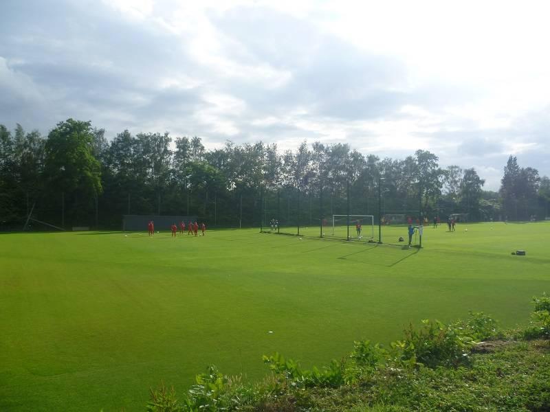 Willi-Lippens-Sportplatz