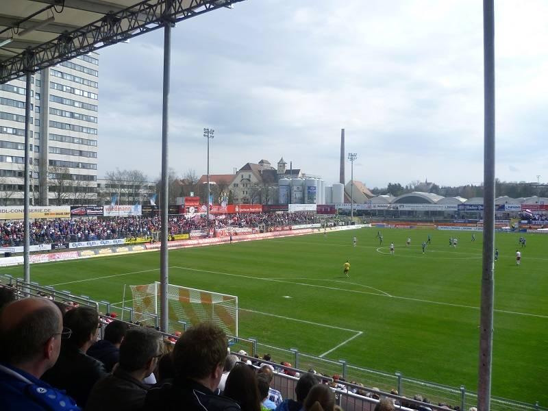 Jahnstadion