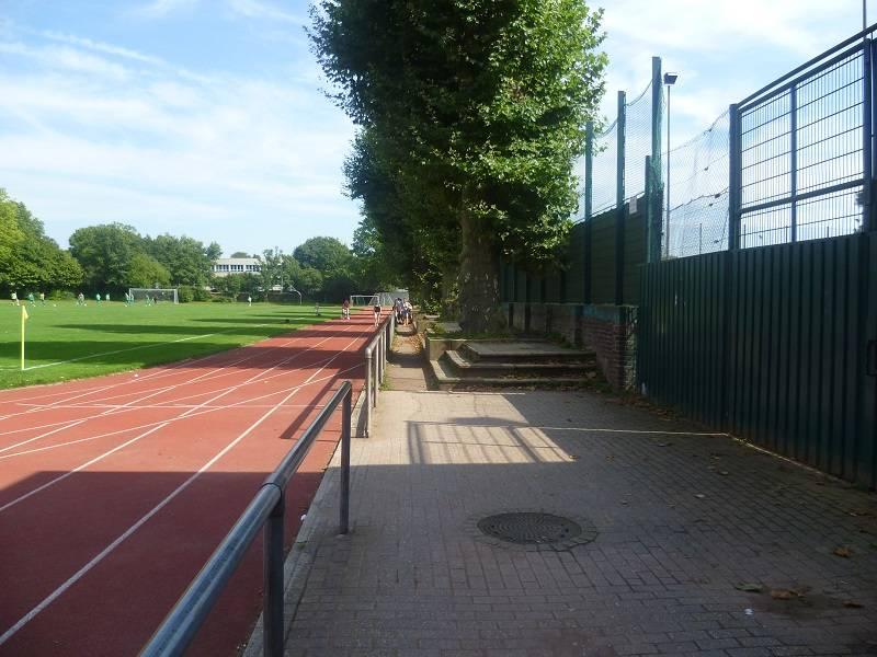 Fritz-Collet-Sportanlage