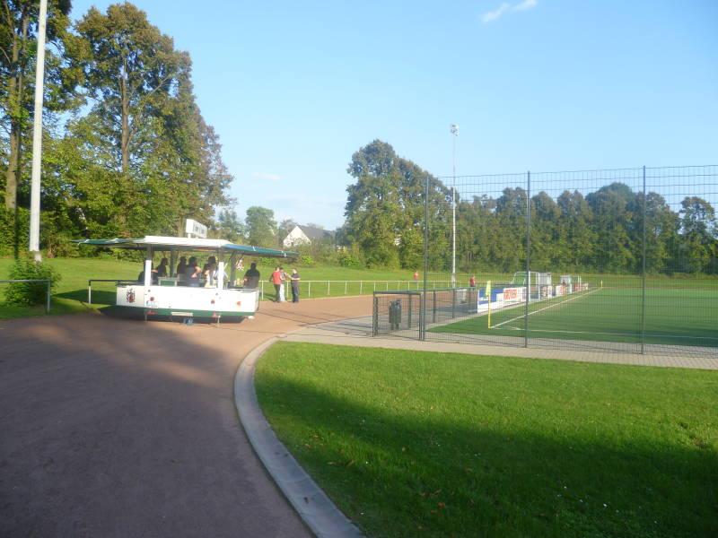 Manfred-Scheiff-Stadion