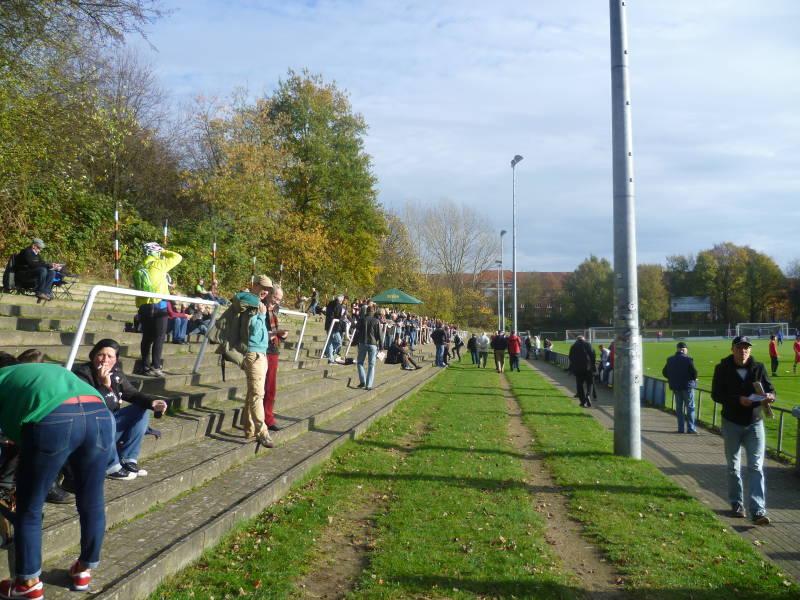 Adolf-J�ger-Kampfbahn