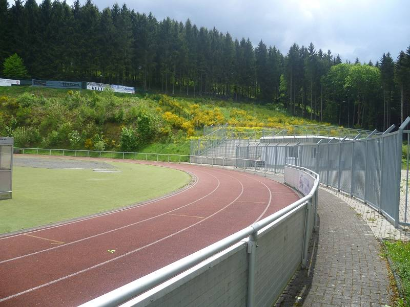 Pulverwaldstadion