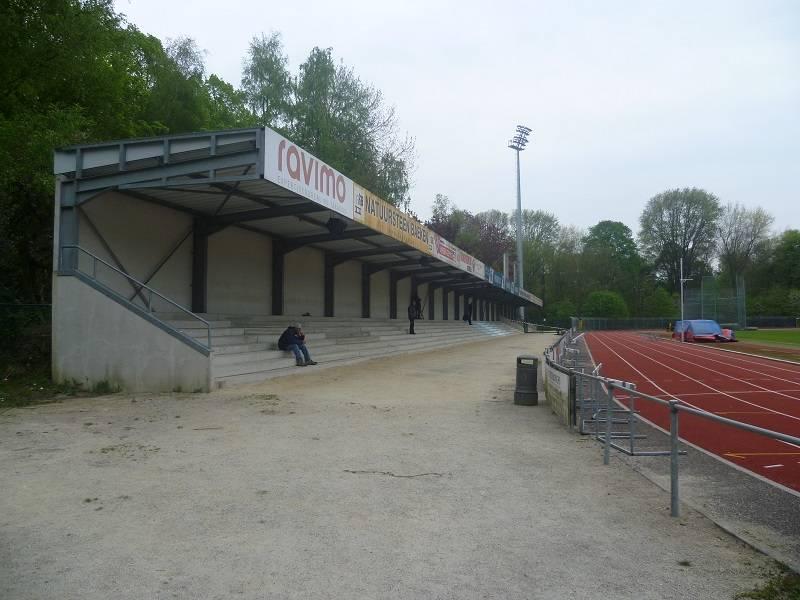 Stadsparkstadion